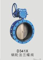 D341X 蜗轮法兰澳门云顶网址